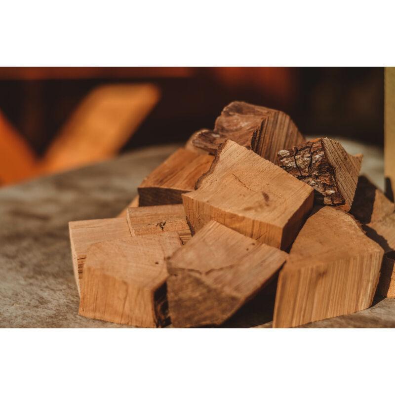 Wood2Smoke Körte füstölőfa 1 kg