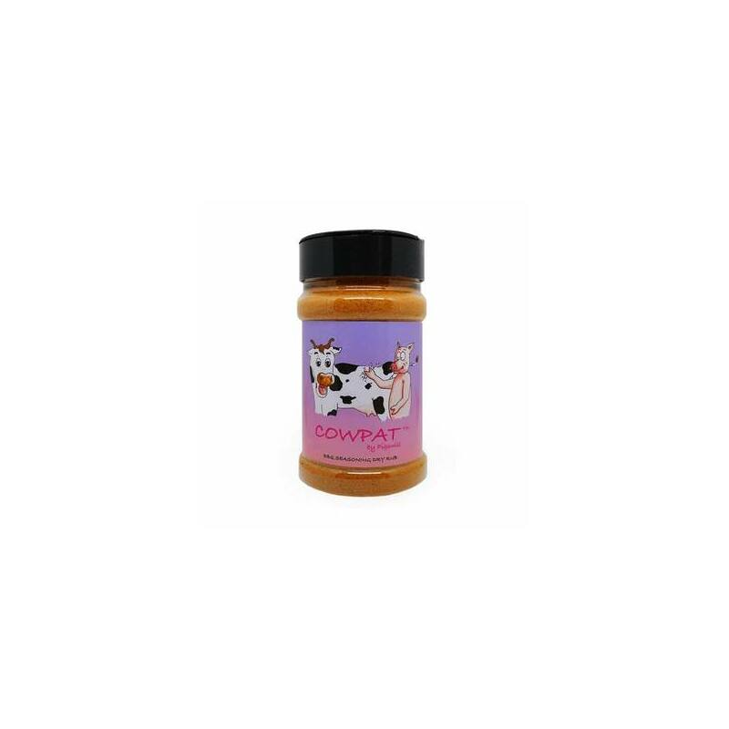 Angus & Oink Miss Piggy Cow Pat Rub 200 g