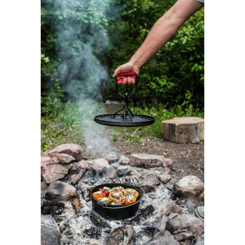 Camp Chef Dutch Oven Fedő Emelő Rúd kicsi