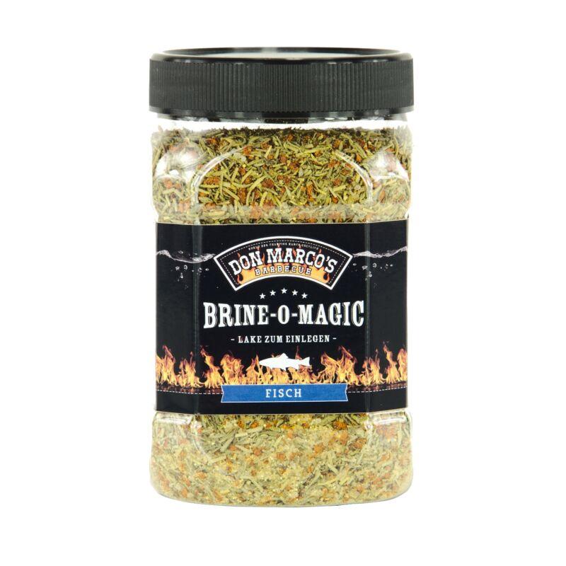 Don Marco's Brine-O-Magic hal marinád fűszer 600g
