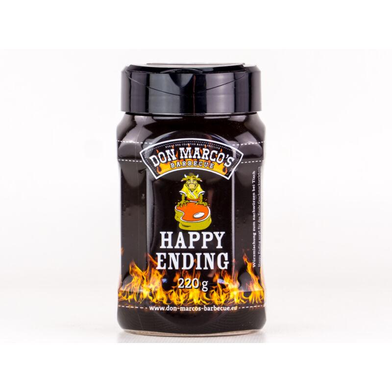 Don Marco´s Happy Ending Rub, 220g