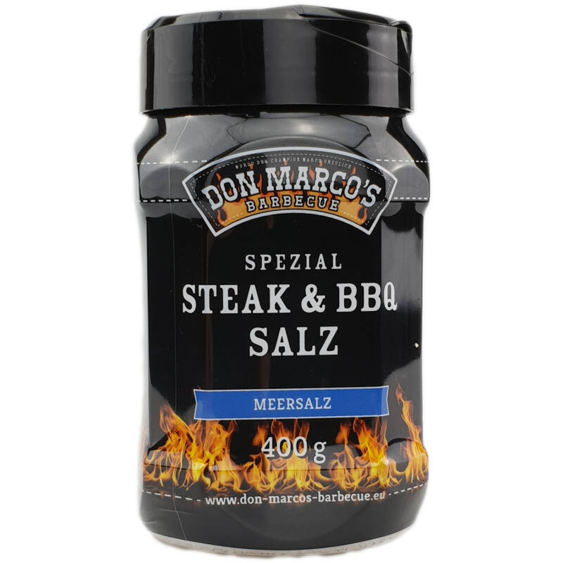 Don Marco's Steak & BBQ tengerisó 400g