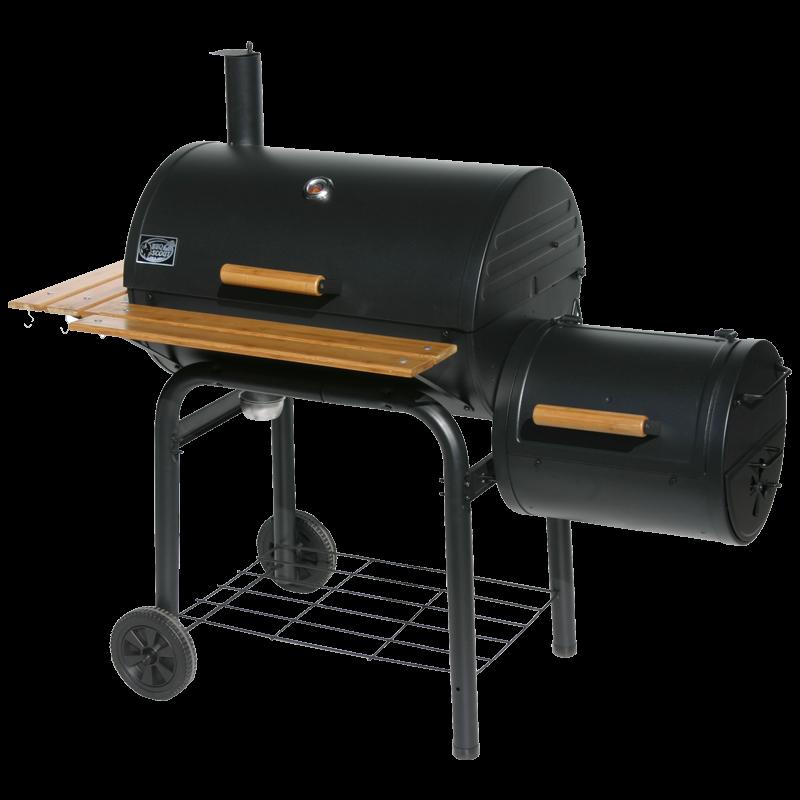 Grill'n Smoke Smoking Classic BBQ-Grill