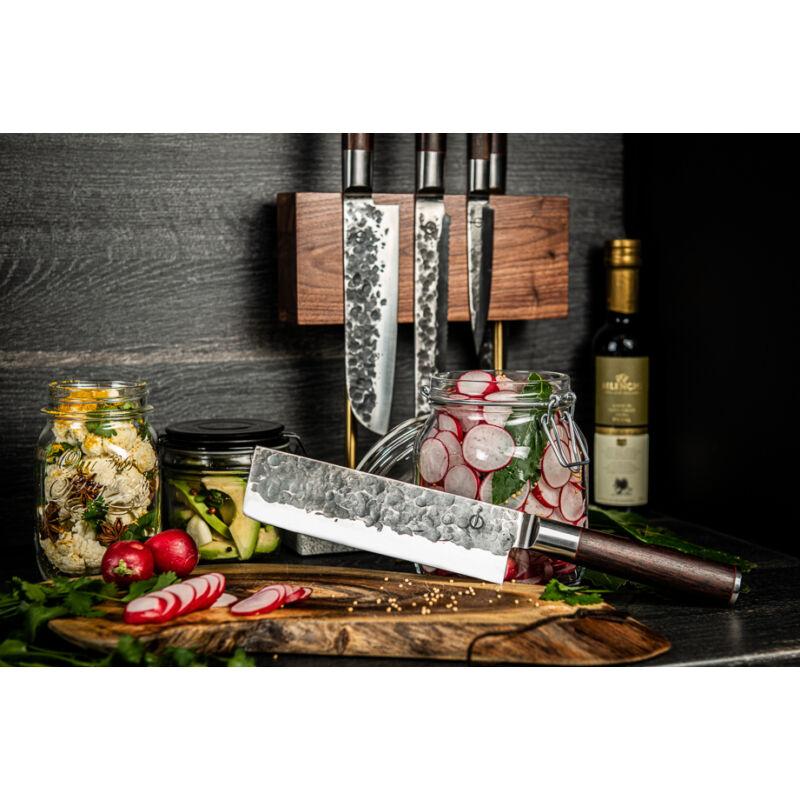 Forged Sebra zöldségszeletelő kés