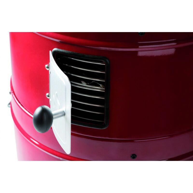 Fornetto Razzo piros töltényszmóker, vizes füstölő ( 40 cm )