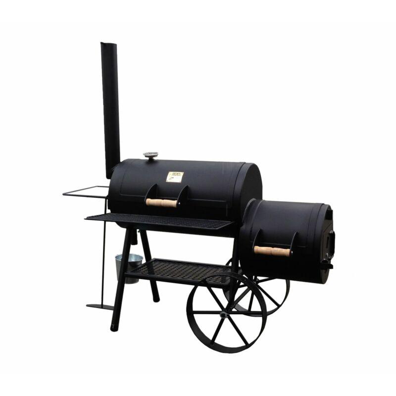 """Joe' Barbeque Smoker - 16"""" Wild West"""