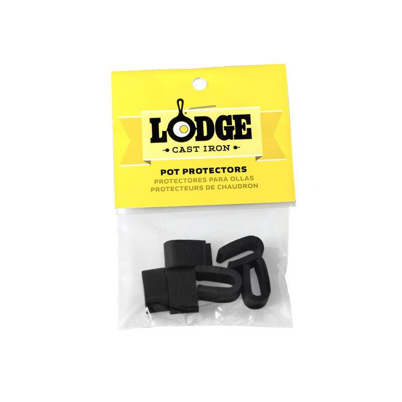 Lodge Fedővédő szilikon