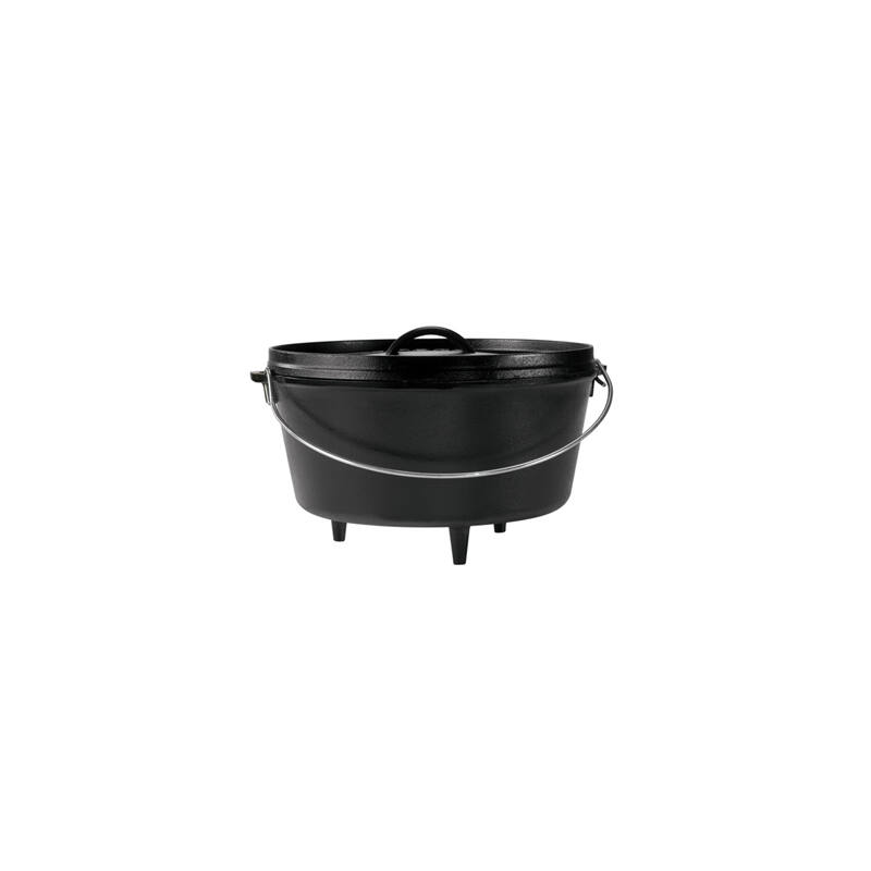 Lodge Camp Dutch Oven 30,5 cm