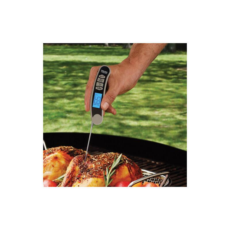 Maverick HD-50 maghőmérő