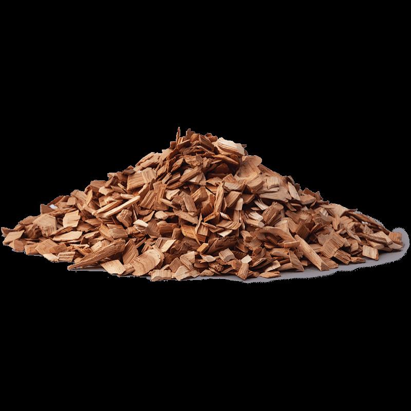 Napoleon Füstölő faforgács Alma 700g