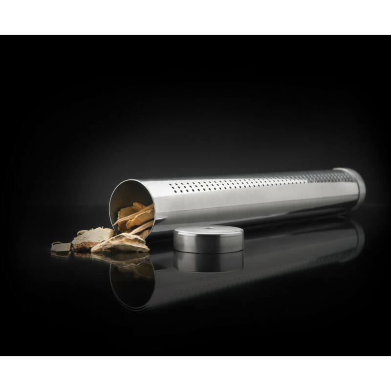 Napoleon Rozsdamentes acél füstölő tubus