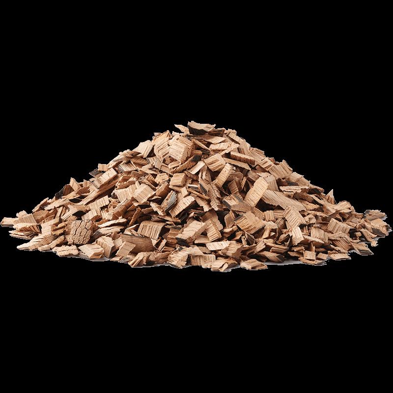 Napoleon füstölő faforgács Brandy tölgyfahordó 700g