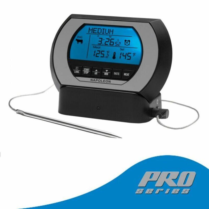 Napoleon vezeték nélküli digitális hőmérő