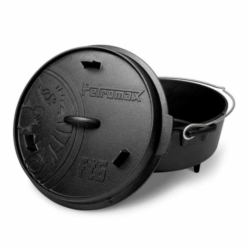 PETROMAX - Dutch Oven ft6