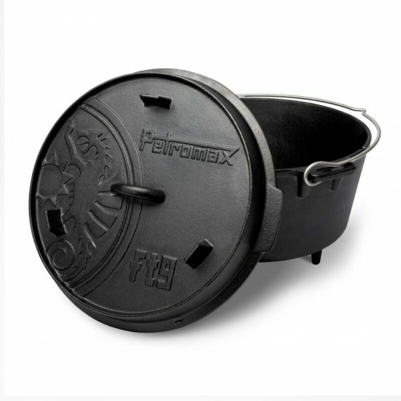 PETROMAX - Dutch Oven 8 L