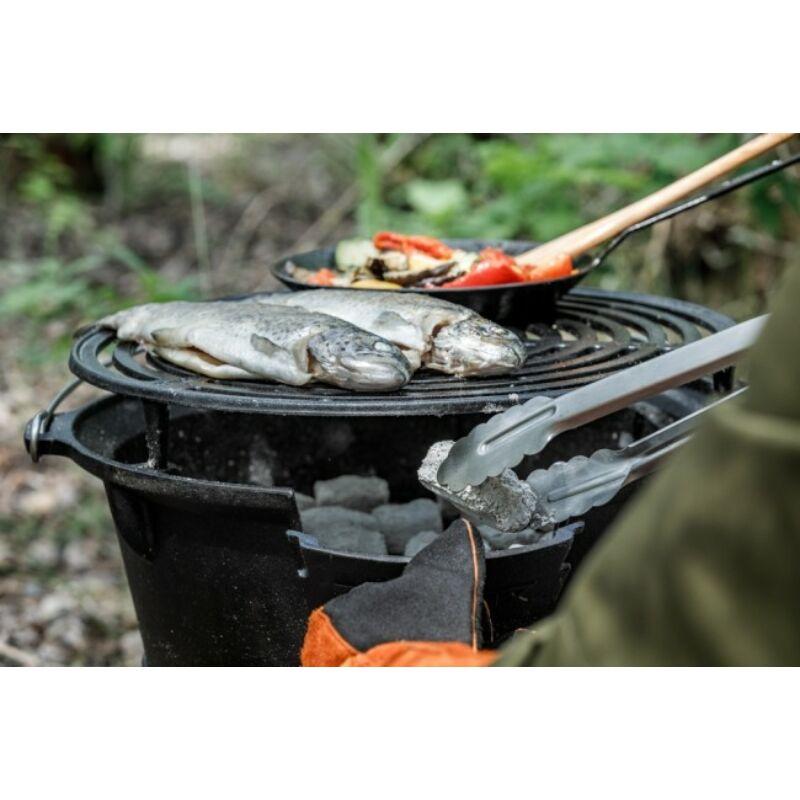 PETROMAX - Dutch Oven Barbecue & Grill TG3