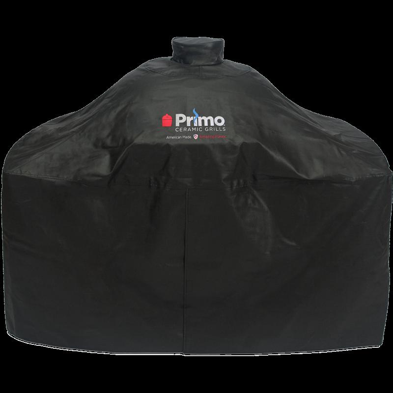 Primo Védőhuzat Fém Gördülőkocsiba szerelt Oval 200 Junior Kerámia Grillekhez
