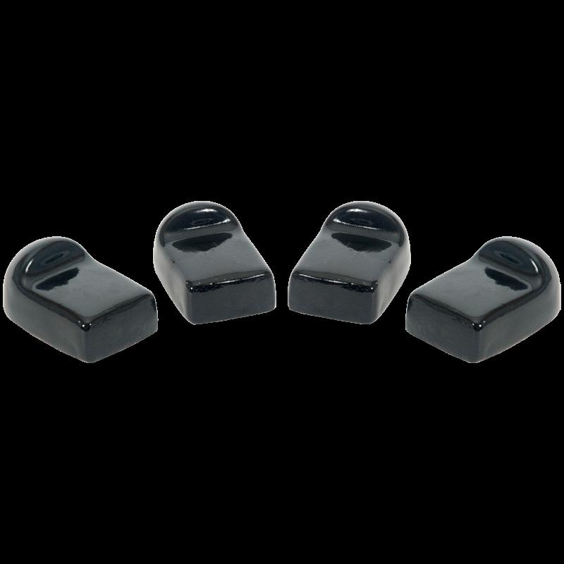 Primo kerámia láb OVAL 400 XL , 300 L , 200 és Kamadohoz - 4 db