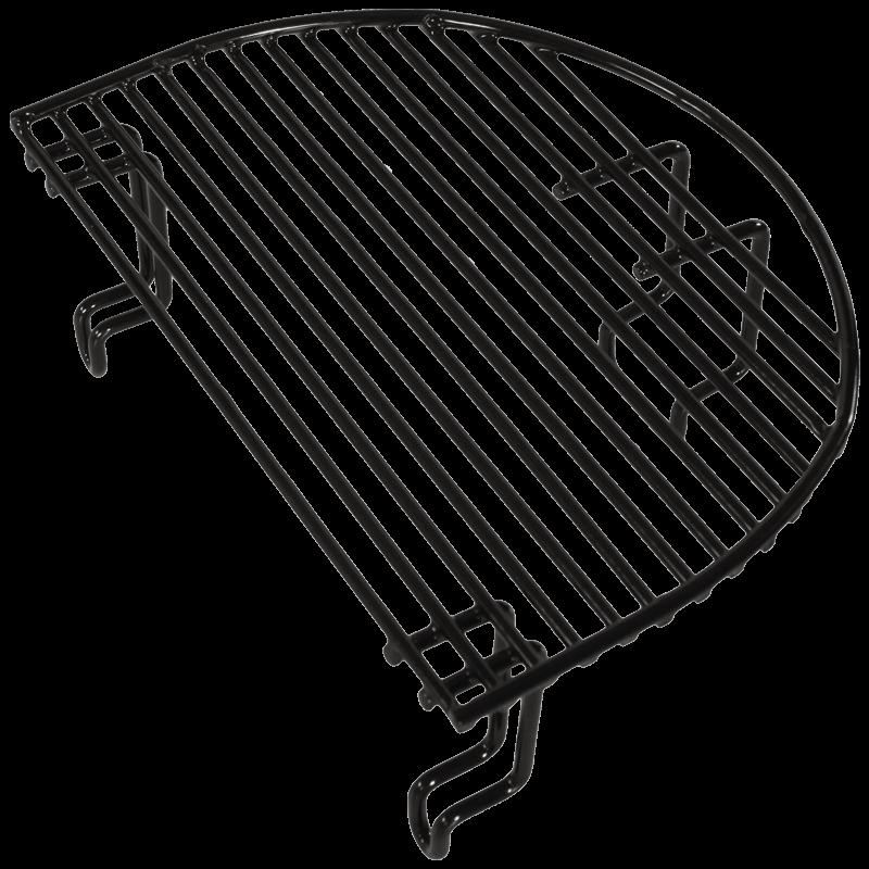 Primo Szintemelő Grill Rács OVAL 400 XL