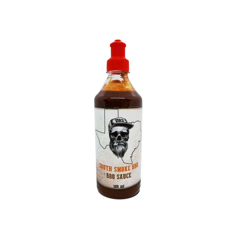 South Smoke BBQ bbq Sauce 500 ml