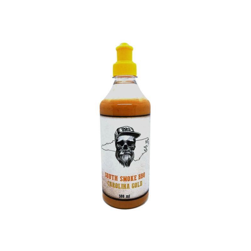 South Smoke BBQ Carolina Gold 500 ml