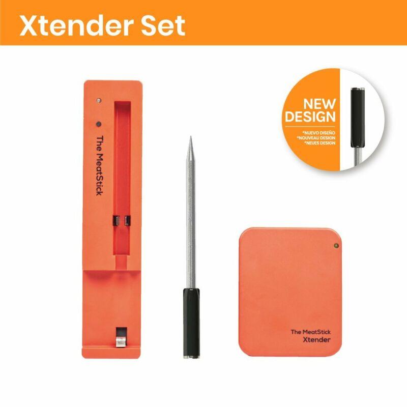 Meatstick Xtender set