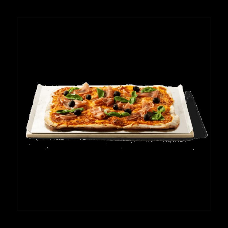 Weber Pizzakő 30 x 44 cm.