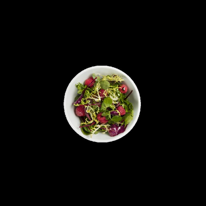 Weber salátás/mártogatós tálka 14 cm, 2db/szett