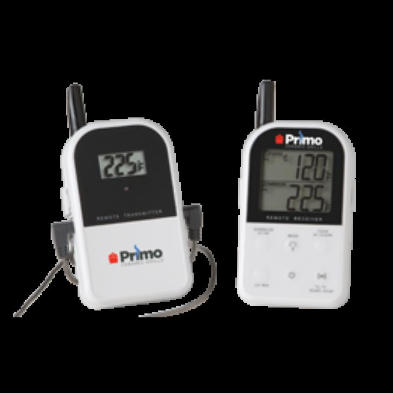 Primo Vezetéknélküli hőmérők